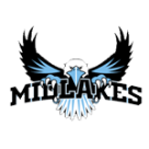 Midlakes High School logo