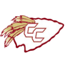 Crescent City High School logo