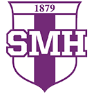 Saint Mary's Hall School logo