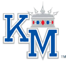 Kent-Meridian High School logo
