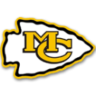 McMinn County High School logo