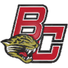 Boulder Creek High School logo