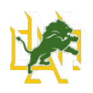 New Deal High School logo