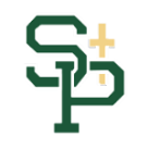 St. Patrick High School logo