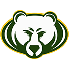 Rock Bridge High School logo