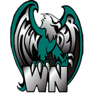 Woodstock North High School logo
