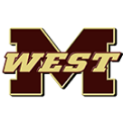 Magnolia West High School logo