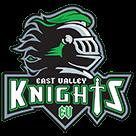 East Valley High School logo