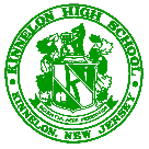 Kinnelon High School logo