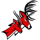 Yankton High School logo
