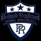 Poland Regional High School logo