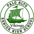 Palo Alto High School logo
