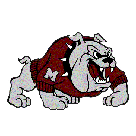 Montesano Junior/Senior High School logo