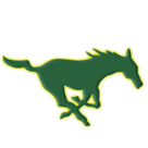 West Jones High School logo