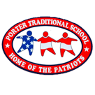 Porter Traditional School logo