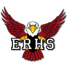East Rockingham High School logo