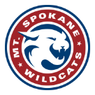 Mount Spokane High School logo