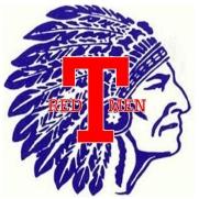 Tewksbury Memorial High School logo