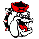 Hanford High School logo