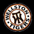 Wellston High School  logo