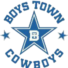 Boys Town High School logo