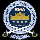 Sarasota Military Academy HS logo