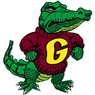 Goleman High School logo