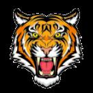 Oktaha High School  logo