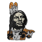 Powhatan High School logo