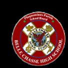 Belle Chasse High School logo