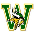 Woodbridge Senior High School logo