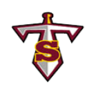 Mark T Sheehan High School logo
