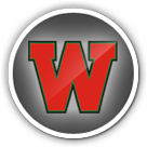 H.D. Woodson High School logo