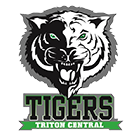 Triton Central High School logo