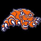 Pana High School logo