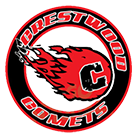 Crestwood High School logo