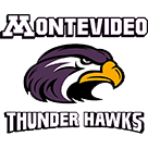 Montevideo High School logo