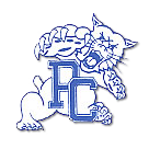 Pendleton County High School logo