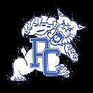 Pendleton County High School logo