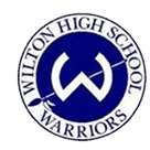 Wilton High School logo
