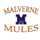 Malverne Senior High School logo