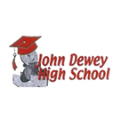John Dewey High School logo