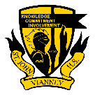 St. John Vianney High School