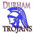 Durham High School logo