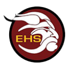 Edison High School - Stockton logo
