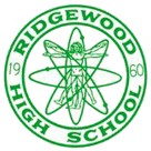 Ridgewood High School logo