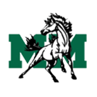 Melrose-Mindoro High School logo