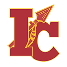 Indian Creek High School logo