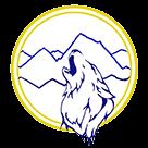 Nunamiut High School logo