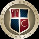 Turlock Christian High School logo